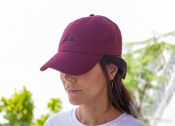 gorra bordada félix