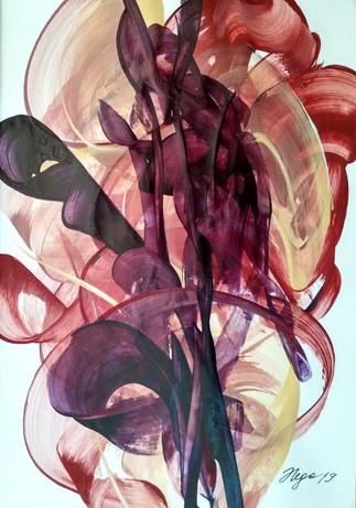 Internal Bloom 4