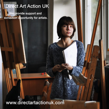 Studios and gallery spaces available in Birmingham area.