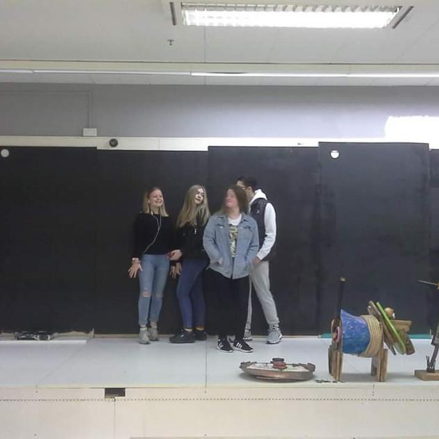 Direct Art Action Sutton Coldfield C