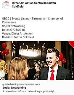 GBCC |Birmingham Chamber of Commerce