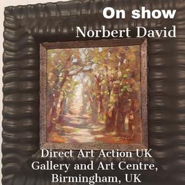 Norbert David