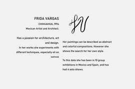 FRIDA VARGAS