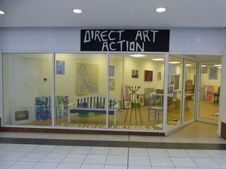 Galleries, Workshops and Studios in Walsall