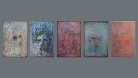 Piotr Trusik, Warsaw/Poland artist at Direct Art Action UK