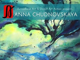 ActiveBase Art and Anna Chudnovskaya