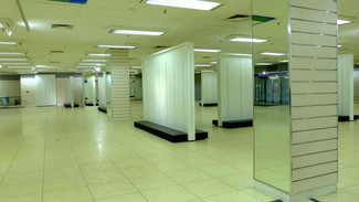 Exciting New Art Space to Open at 'BHS' Sutton Coldfield.