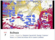 BuStopia by Stephen Calcutt