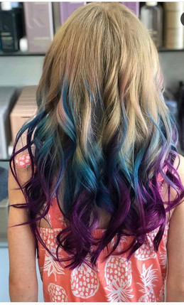 Fun color for the summer