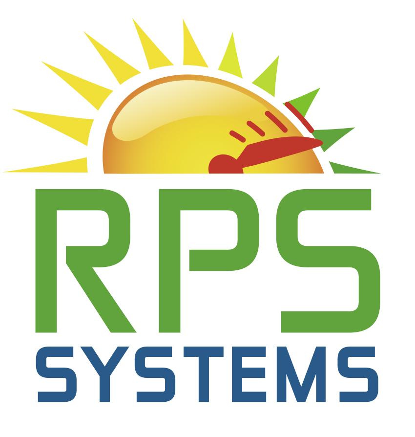 Logo RPS Systems RGB