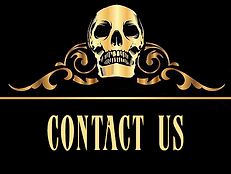 Gilded Skull Website Tiles -contact us-.