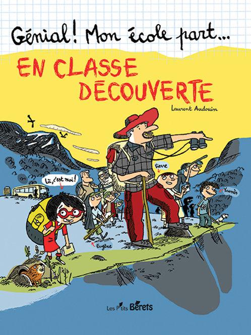 En classe découverte