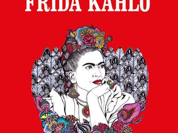 Frida Kahlo, maintenant en librairie