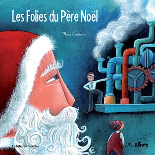 Les folies du Père Noël