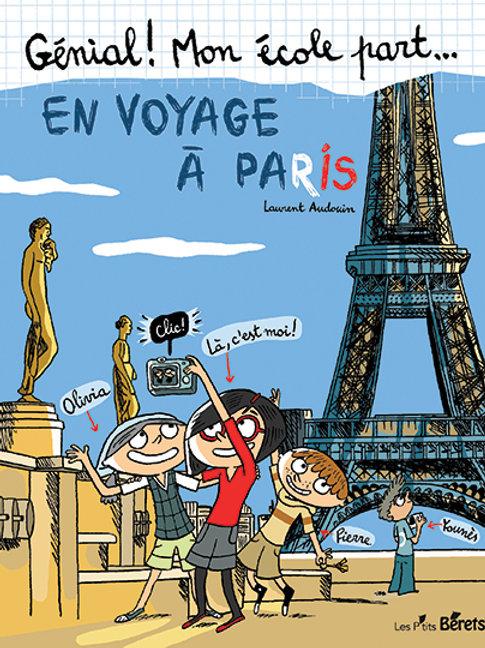 En voyage à Paris