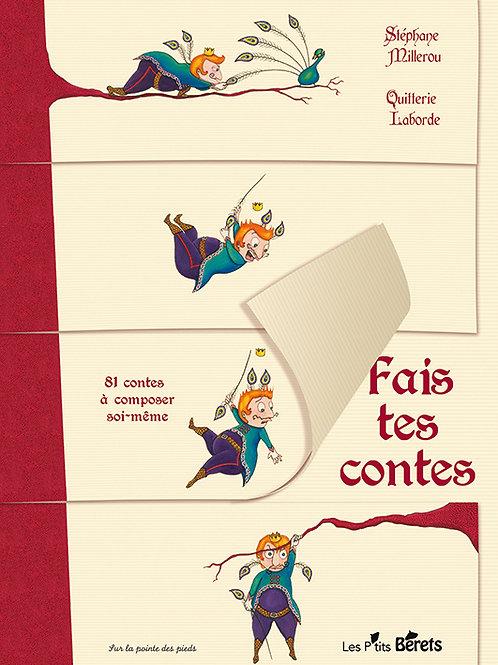 Faits tes contes (Livret pédagogique)