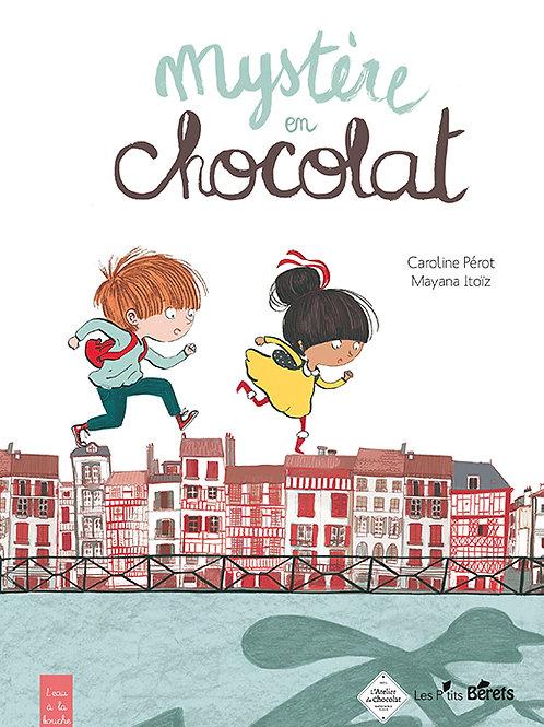 Mystère en chocolat