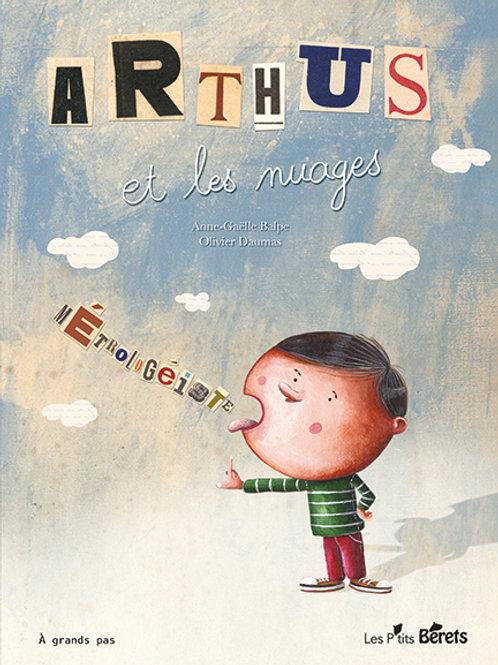 Arthus et les nuages