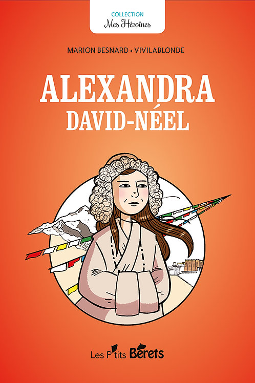 Alexandra David-Néél