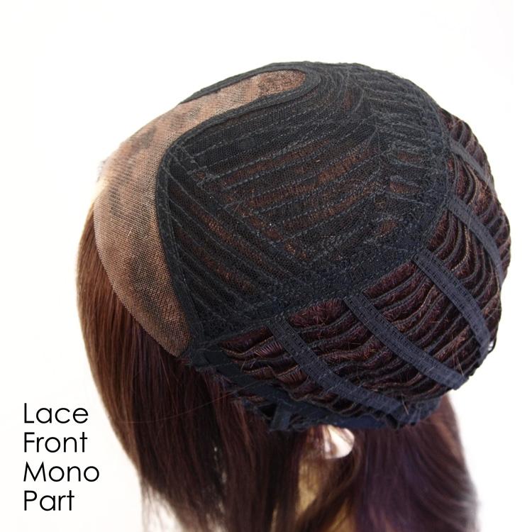 Lace-Front-Mono-Part Envy