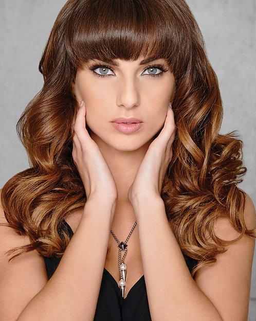 "16"" Remy Human Hair"