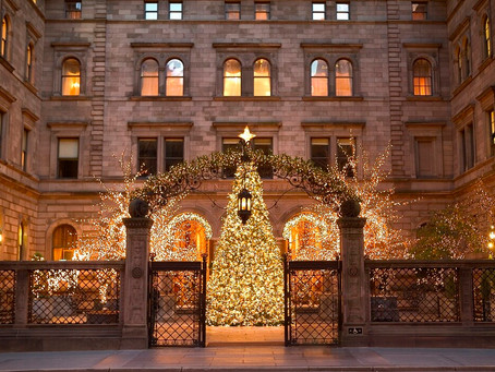 What Hoteliers Need to Know for the 2020 Festive Season