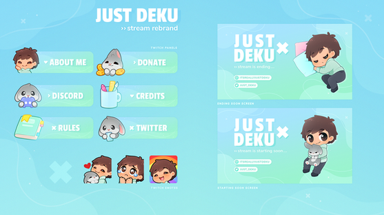 Rebrand Just_Deku