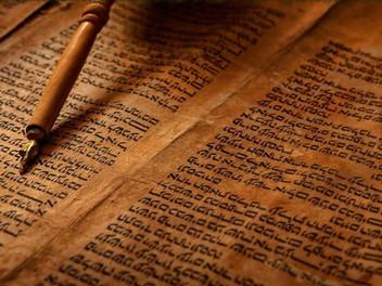 Corsi di ebraico in Claudiana