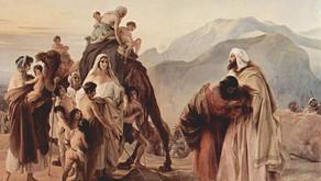 Storie di famiglia nella Bibbia
