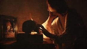 Luci e ombre attraverso alcune suggestioni di Georges de La Tour
