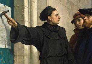 Il protestantesimo nel mondo oggi