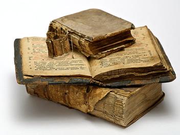 L'importanza di conservare i libri