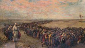 Storie di migrazioni nella Bibbia