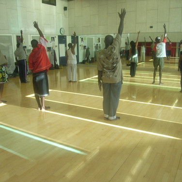 OPAM exercise sessions