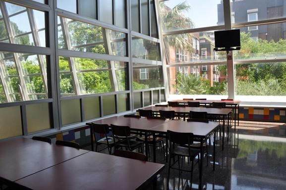 Cafeteria - Cafetería