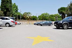 Pàrquing - Parking