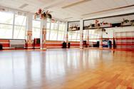 Sala d'activitats dirigides - Sala de actividades dirigidas