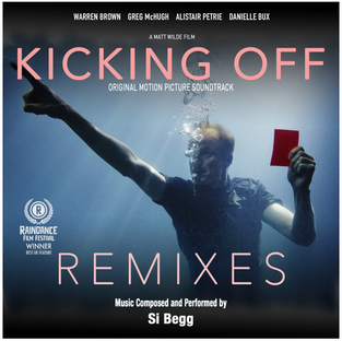 Remix for Si Begg released out !