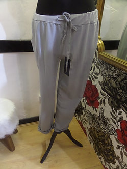 New Collection Italy - Plain Jogger