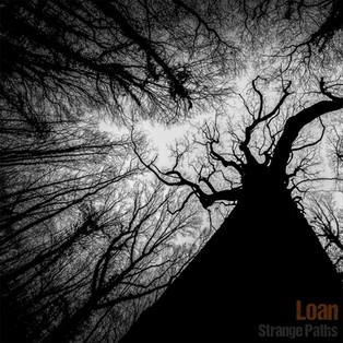 New EP : Strange Paths !