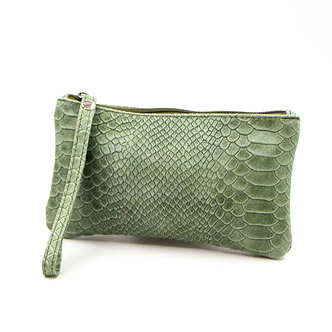 Sarah Tempest - Italian Leather Small Coin Purse