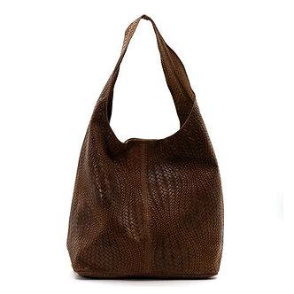 SARAH TEMPEST -Italian leather Should Bag