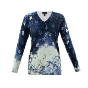 Marble Gorgeous Star Sweater
