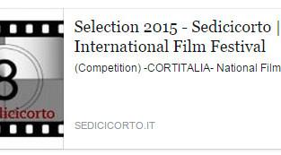 """Le court-métrage """"Quagma"""" sélectionné au Sedicicorto International Film Festival !"""
