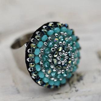 SARAH TEMPEST - Luxury Statement Ring