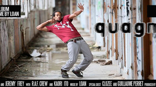 "Episode 1 ""Get off"" de ""Quagma"" sur Clique.tv"