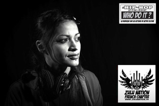 Interview dans Zulu Nation (French Chapter)