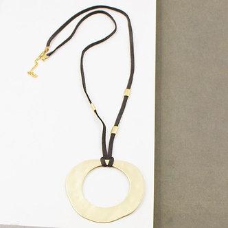 SARAH TEMPEST -Large statement necklace