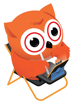 Isometric Owl_iPad with outer line copy.