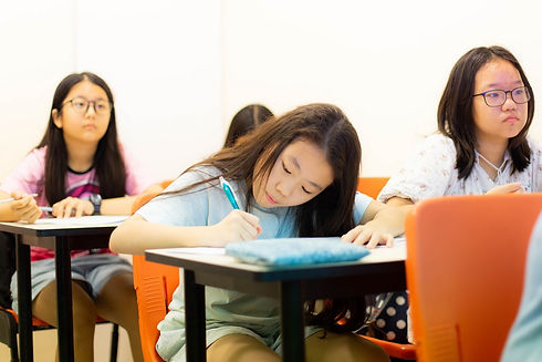 AGrader Learning Centre | Primary 4 Tuition Centre Singapore